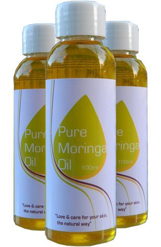 Best Benefits and Uses Of Moringa Oil For Skin