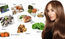 Best Biotin Rich Foods for hair growth