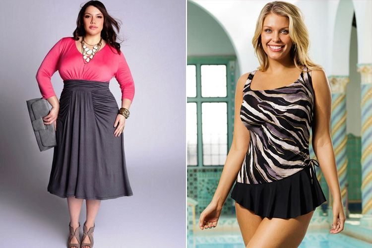 Best Trends For Curvy Girls