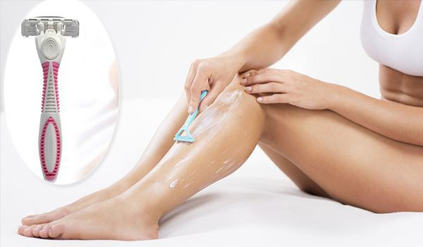 Top 10 Best Razors For Women For Clickable Legs And