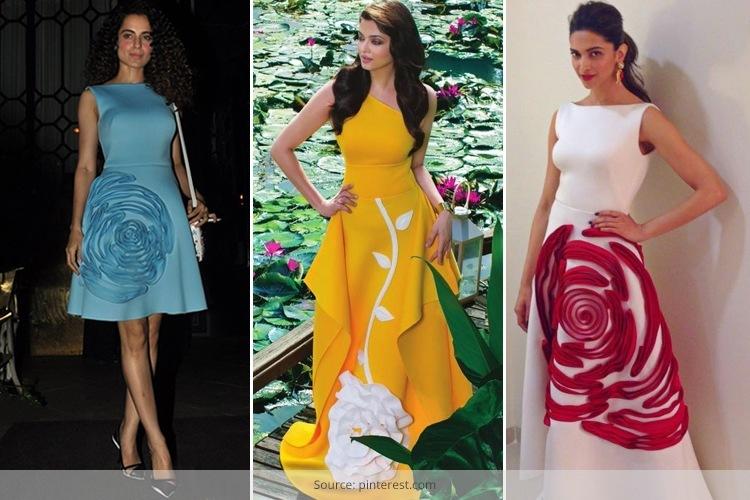 Bollywood Celebrities in Gauri and Nainika