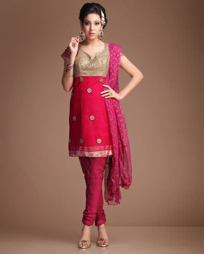 Churidars for Women