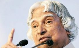 Dr. Abdul Kalam Azad