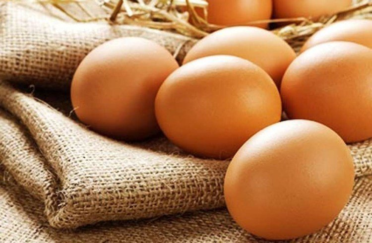 Eggs for Hair Growth