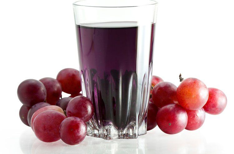 Fruit Juice Therapy for Good Health