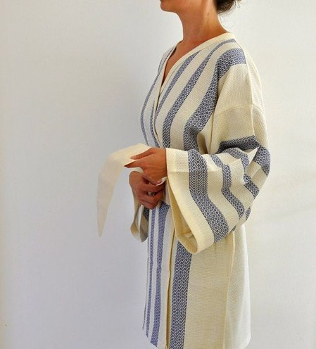 Gorgeous fluffy bath robes