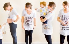 Pregnancy Photo Shoot Ideas – How to Announce Your Pregnancy