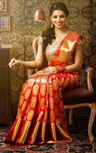 Indian Wedding Trousseau
