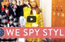 'Clueless' Movie Fashion Throwbacks and Follow-ups