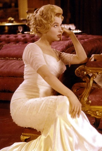 10 Haute Couture Marilyn Monroe Fashion Moments We Will ...