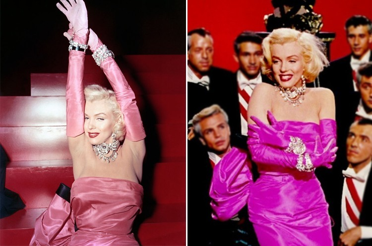 Marilyn Monroes Most Memorable Fashion Moments