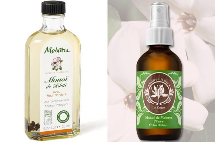 Monoi Oil Benefits