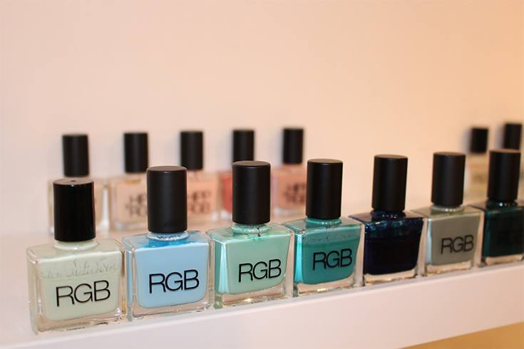 Best Nail Polish Brands