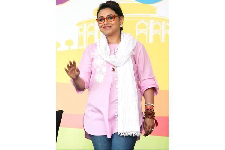 Rani Mukherjee Ugliest Outfits