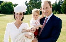 Royal Edition: Kensington Palace Releases 4 Adorable Pictures!