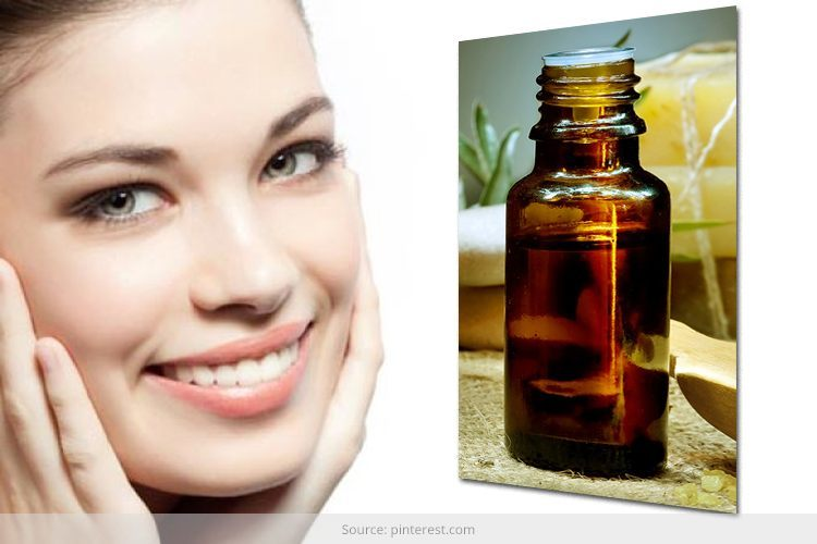 Sandalwood Remedies for Skin