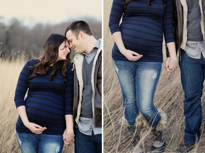 Tips on What to Wear for Maternity