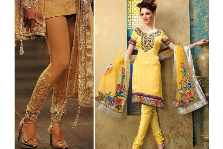 Trendy Ways to Wearing Pakistani Pants