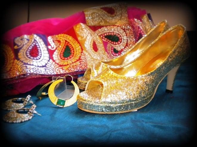 Trousseau Bridal Shoes