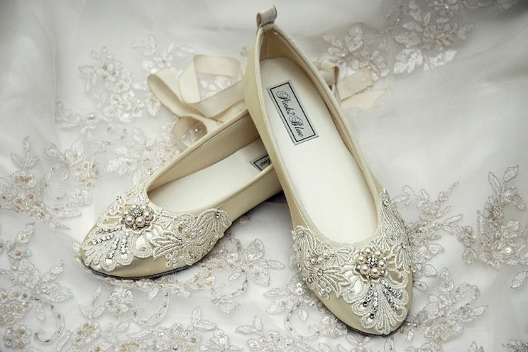 Trousseau Bridal sandals