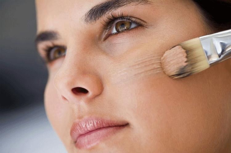 Ways to Treat Oily Skin