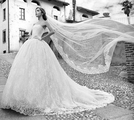 Alessandra Rinaudo 2015 wedding dresses