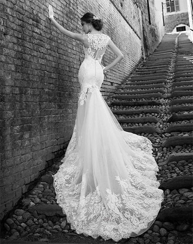 Alessandra Rinaudo Wedding Dresses, 2015
