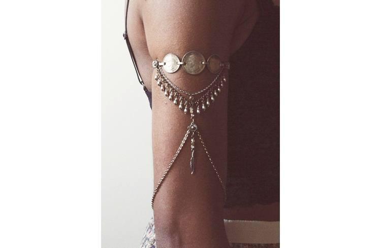Arm chains