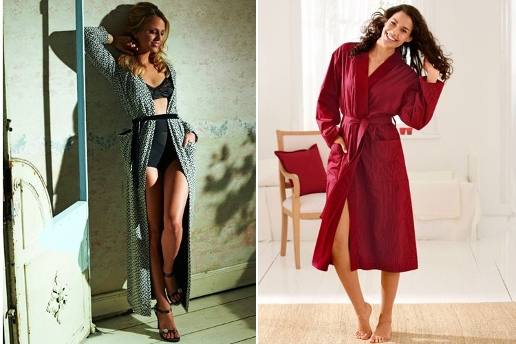 best Bathing Robes for womens