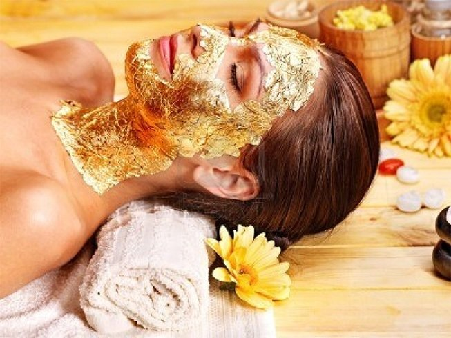 best facial for dry skin