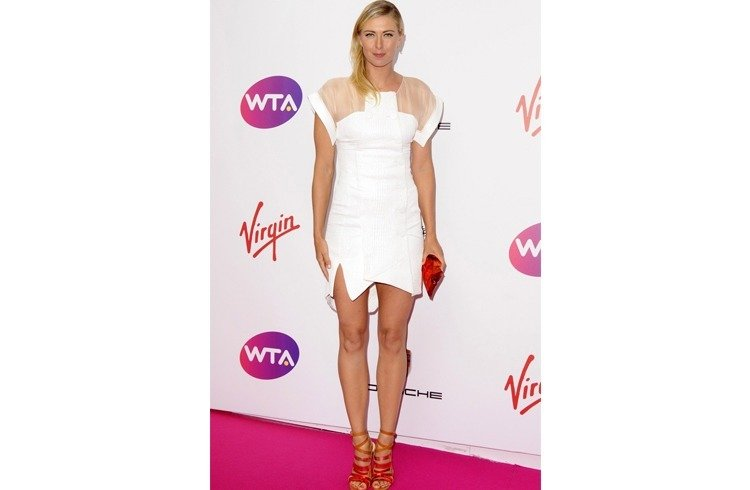 Best fashion Tennis trends