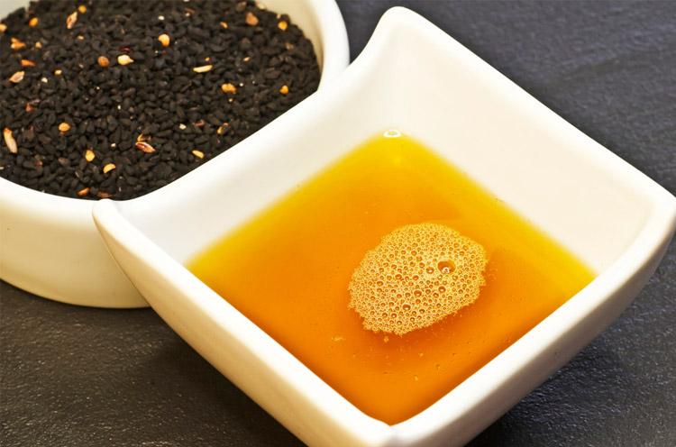 black cumin seed oil skin benefits