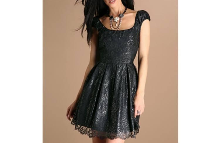 Blind date dresses