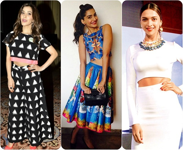 Bollywood celebs in co-ords