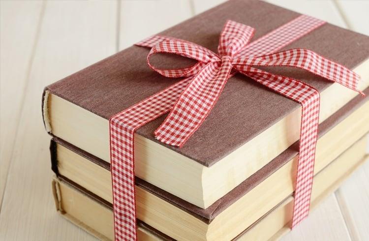 Books gift ideas
