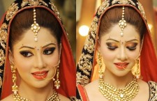 Bridal-Wear & Bridal Jewellery