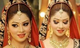 Bridal-Wear & Bridal Jewellery
