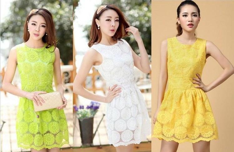 Collegae dress ideas