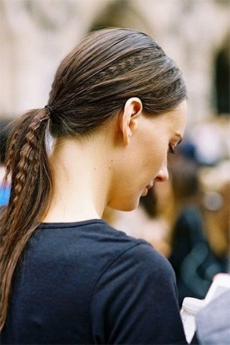 Why Crimp Hairstyles Could Be The Next Big Thing