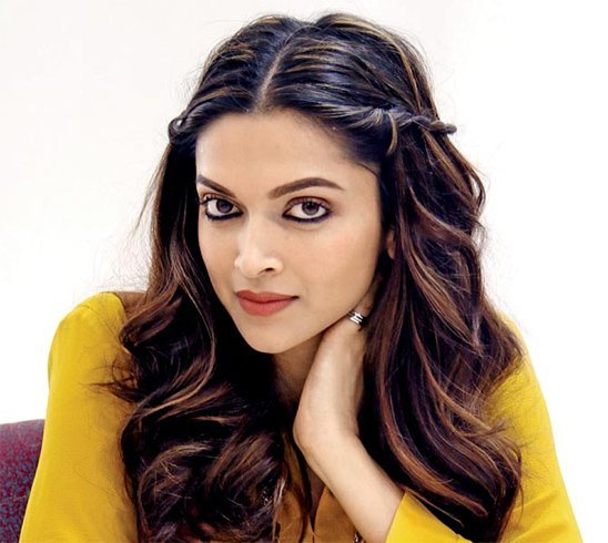 13 Deepika Padukone's Hairstyles - How She Inspired Us ...