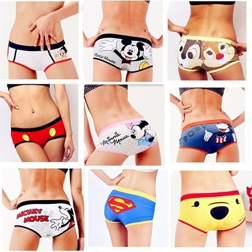Disney innerwear