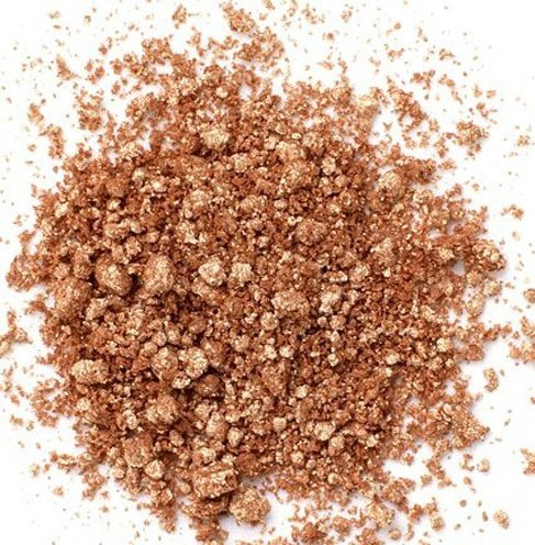 earth-coloured bronzers