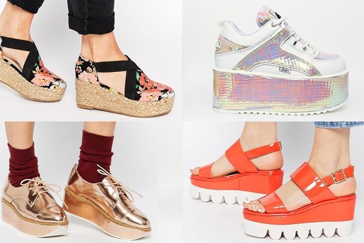 Footwear for friendship day