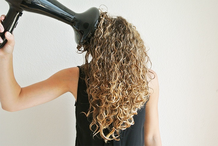 Hair Drying Truths