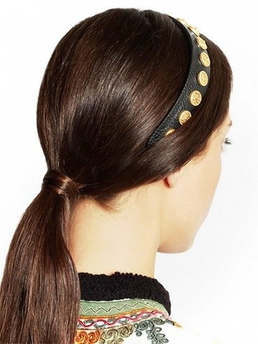 Headbands for early 30's