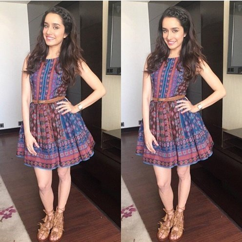 hemantnandita at zaraworldwide for abcd2 promotions
