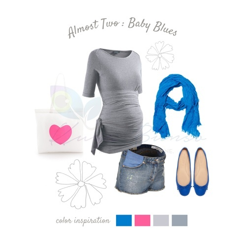 how to pick outfits for maternity