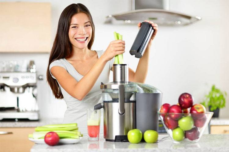 juice therapy for weight loss