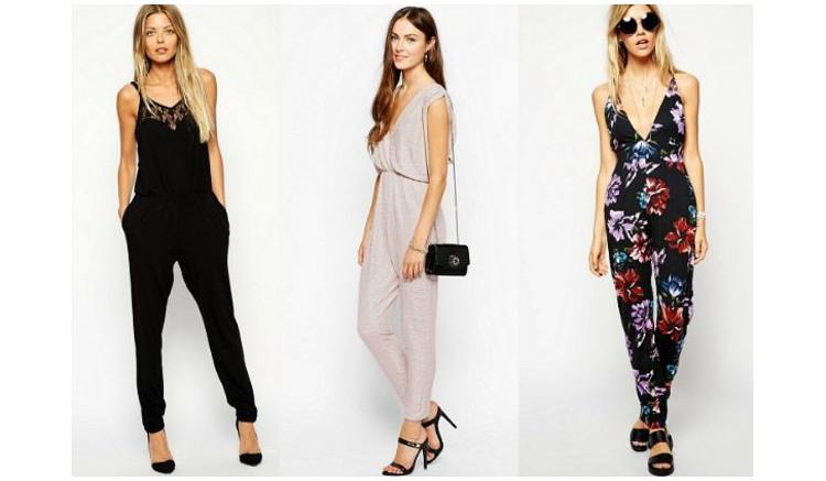 Jumpsuits for colleage