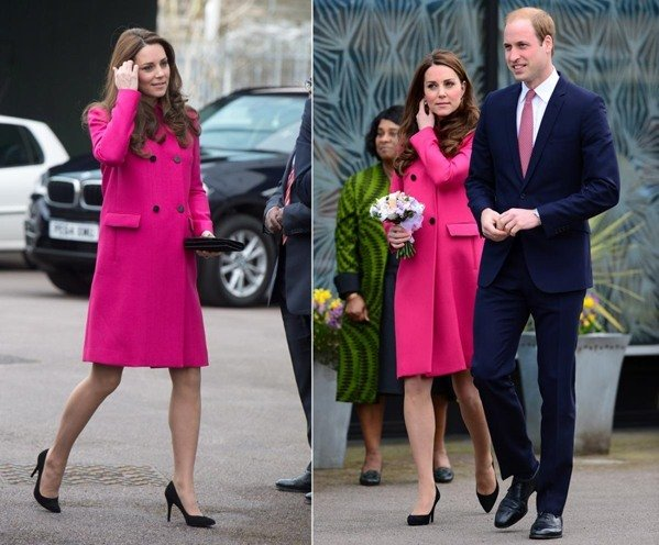 kate middleton styles